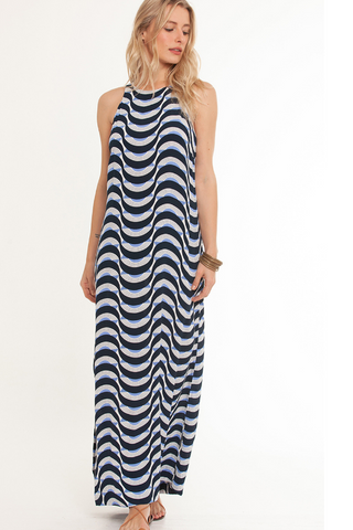Degas Maxi Dress