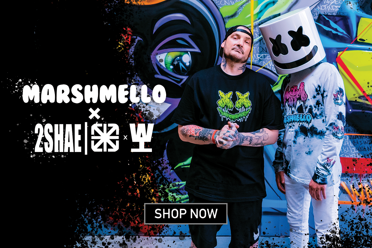 Mellogang | Official Marshmello Apparel