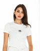 Soft Smile T-Shirt — White