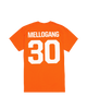 MELLOGANG 30 T-Shirt — Orange