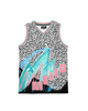 Don Mello Basketball Jersey