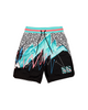 Don Mello Basketball Shorts