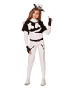Marshmello Girls Costume (Youth)