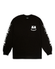 Dark Smile L/S Shirt