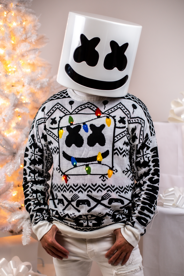Light It Up Sweater