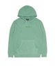 Marshmello Light Stitch Logo Hoodie — Mint