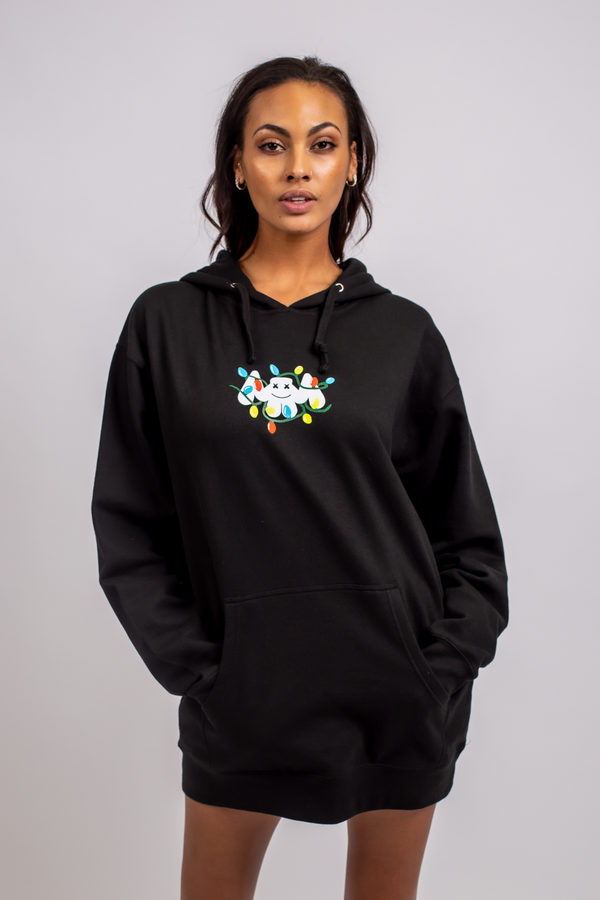 Lighten Up Hoodie