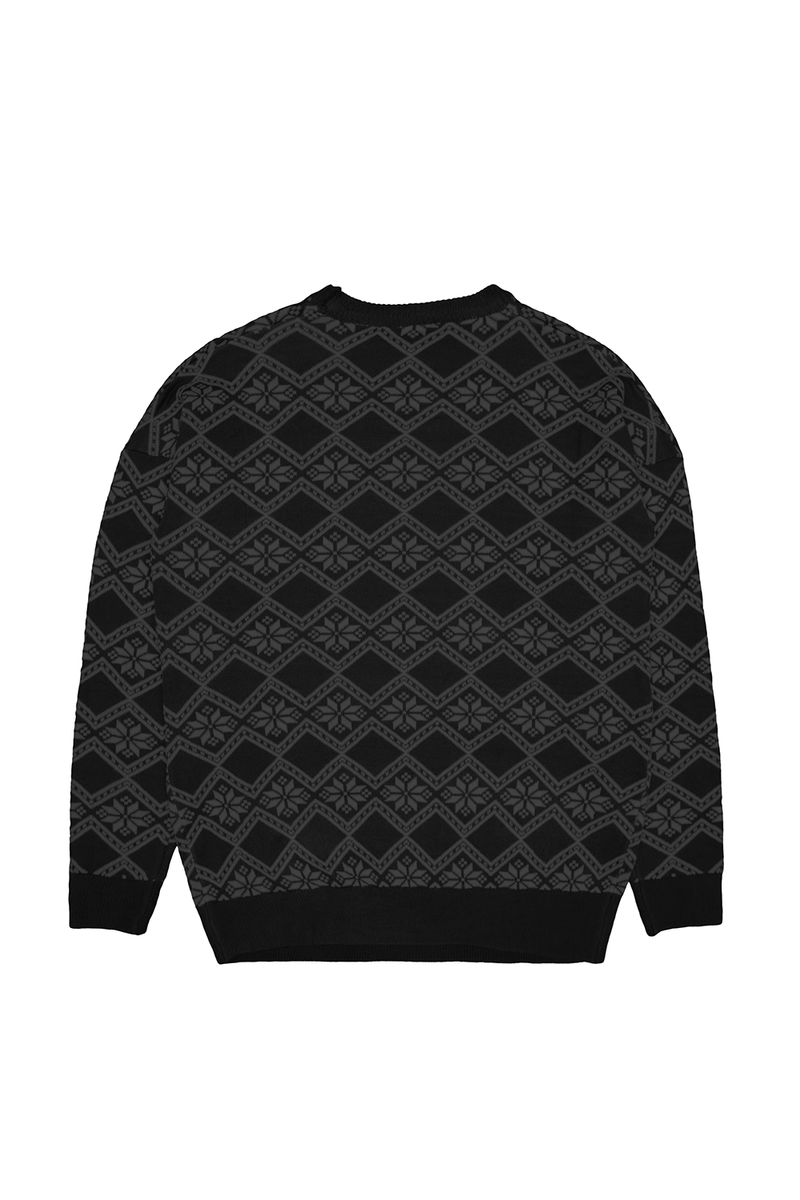 Sleigh All Day Sweater