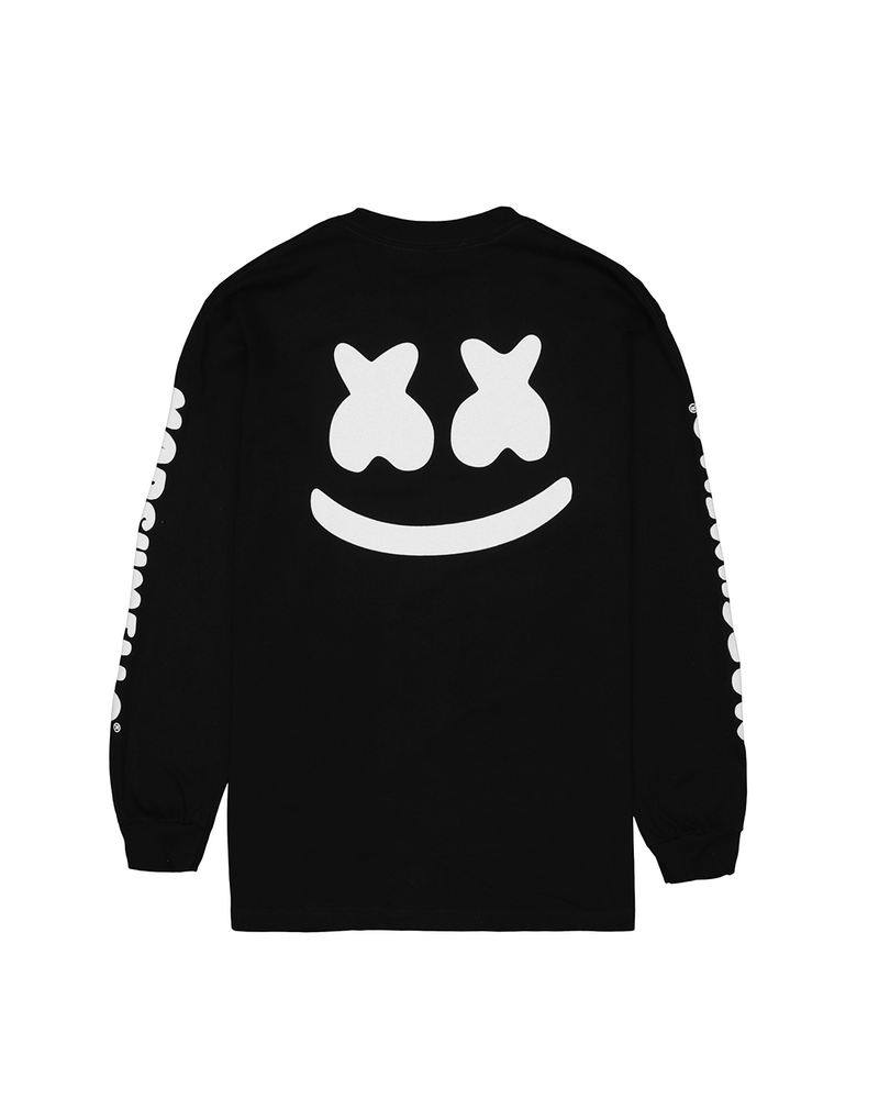 Smile Bar L/S Shirt