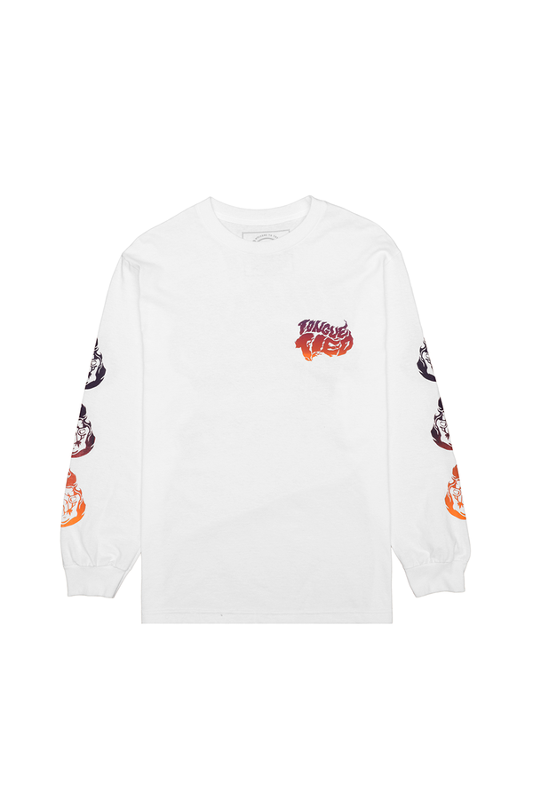 Tied Together L/S Shirt