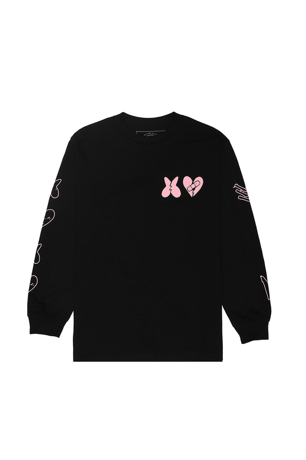 Broken Hearts L/S Shirt