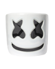 Marshmello LED Half Mask (Youth)