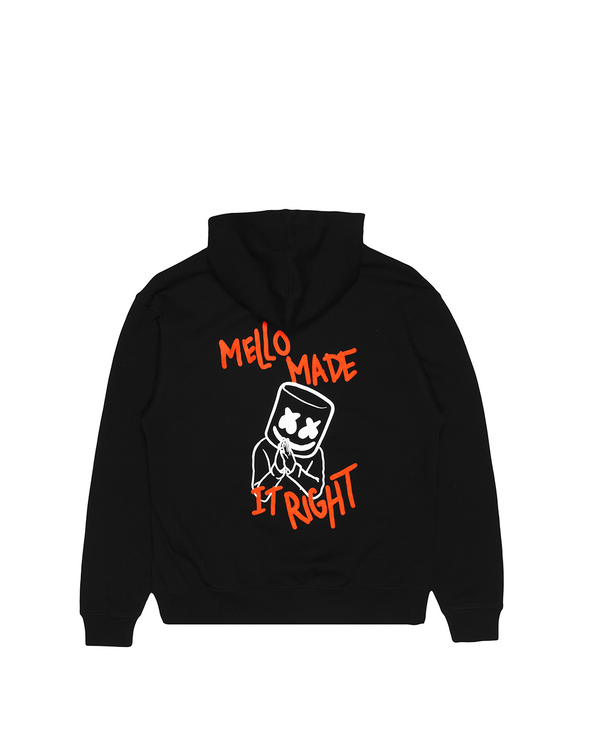 Mello Made It Right Hoodie (Youth) YOUTH Mellogang