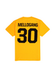 MELLOGANG 30 T-Shirt — Gold