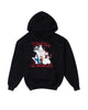 'Tis The Season Hoodie (Youth) — Black