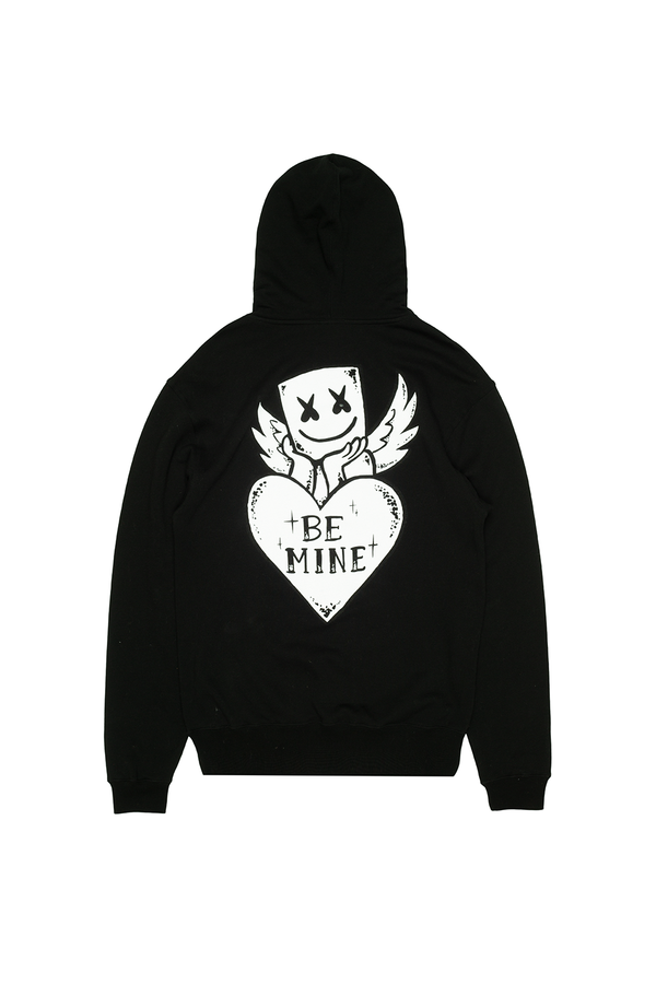 Be Mine Hoodie OUTERWEAR Mellogang