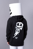 Beats From Above Hoodie OUTERWEAR Mellogang