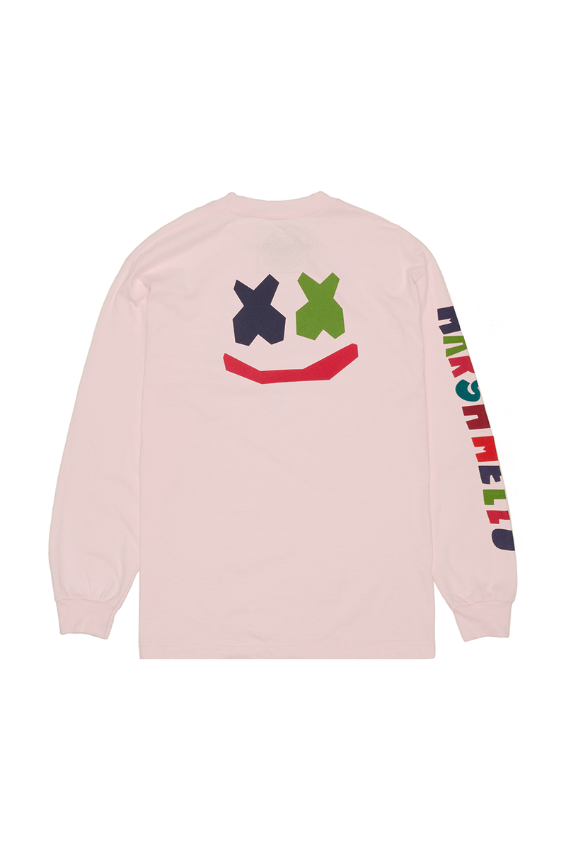 Bloom L/S Shirt LONG SLEEVE Mellogang