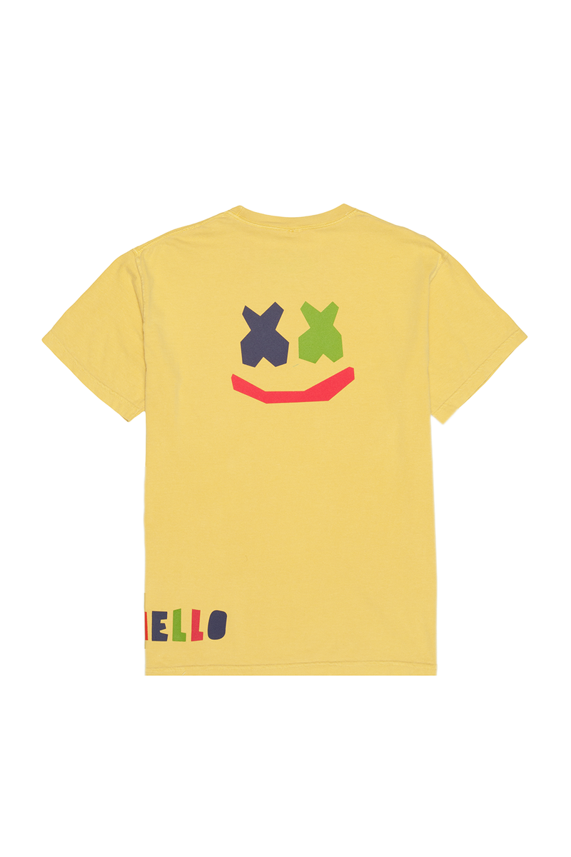 Bloom T-Shirt T-SHIRT Mellogang