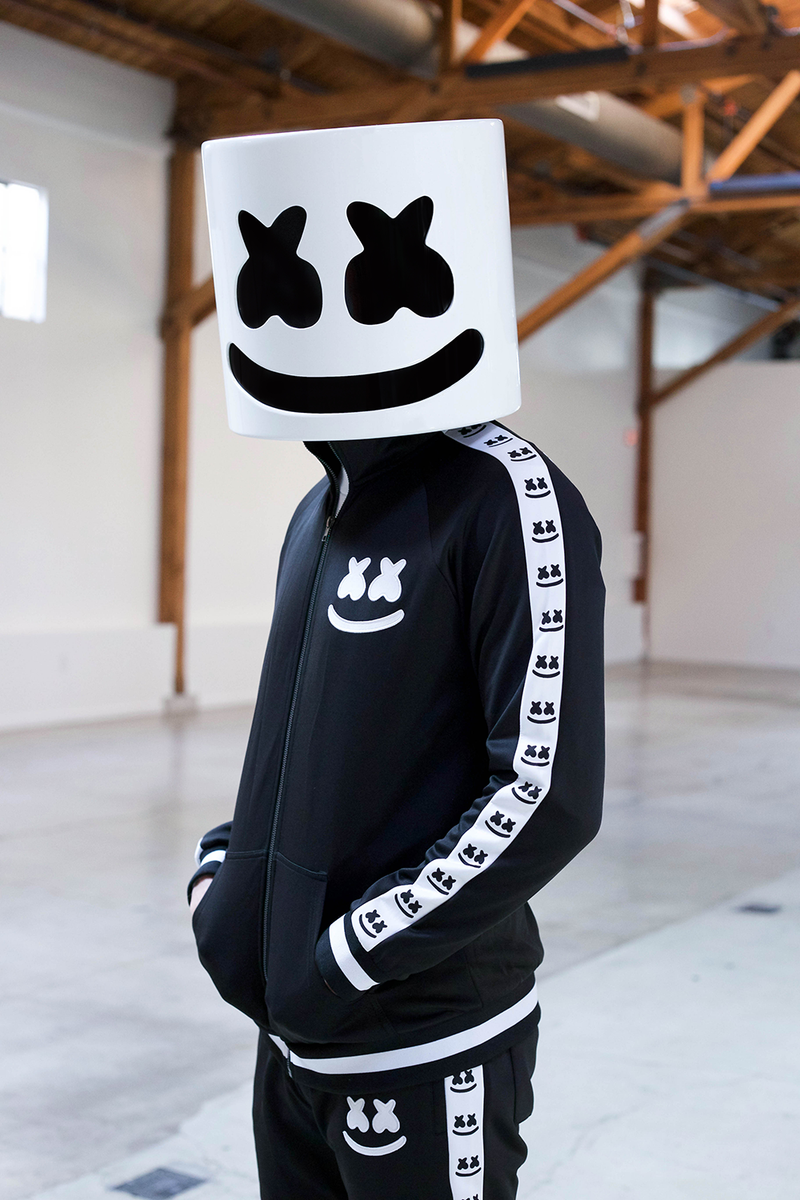 Club Track Jacket OUTERWEAR Mellogang
