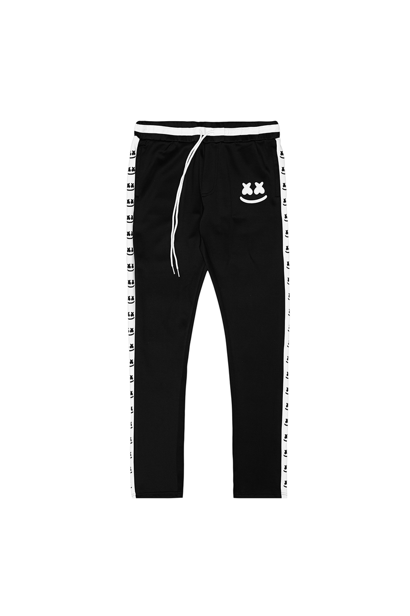 Club Track Pants OUTERWEAR Mellogang S Black