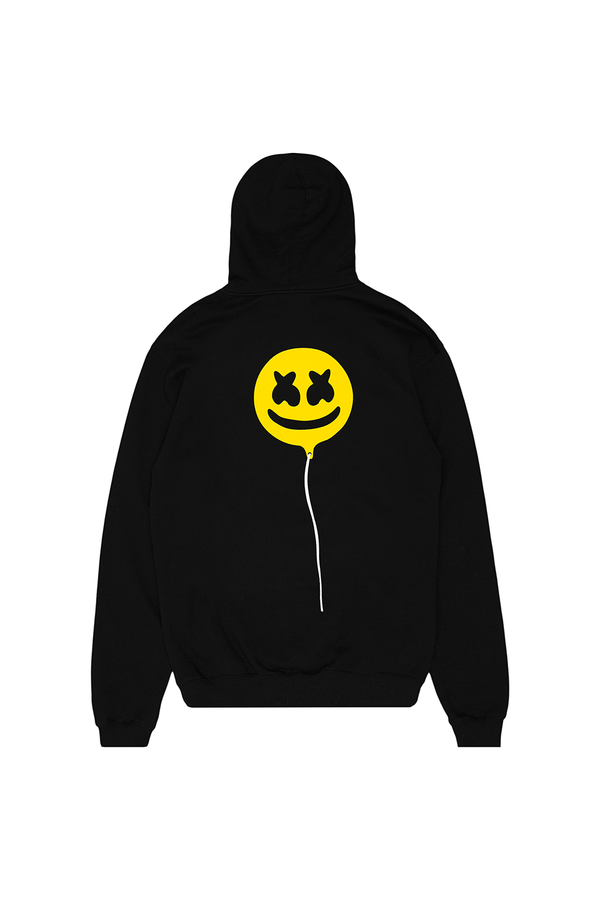 Fly With Me Hoodie HAPPIER Mellogang