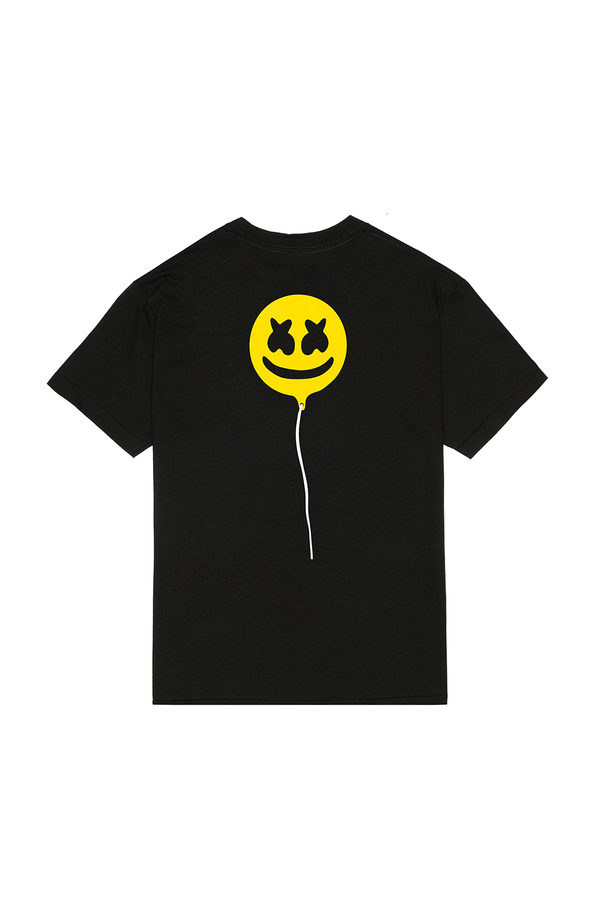 Fly With Me T-Shirt HAPPIER Mellogang