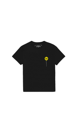 Fly With Me T-Shirt (Youth) YOUTH Mellogang XS Black