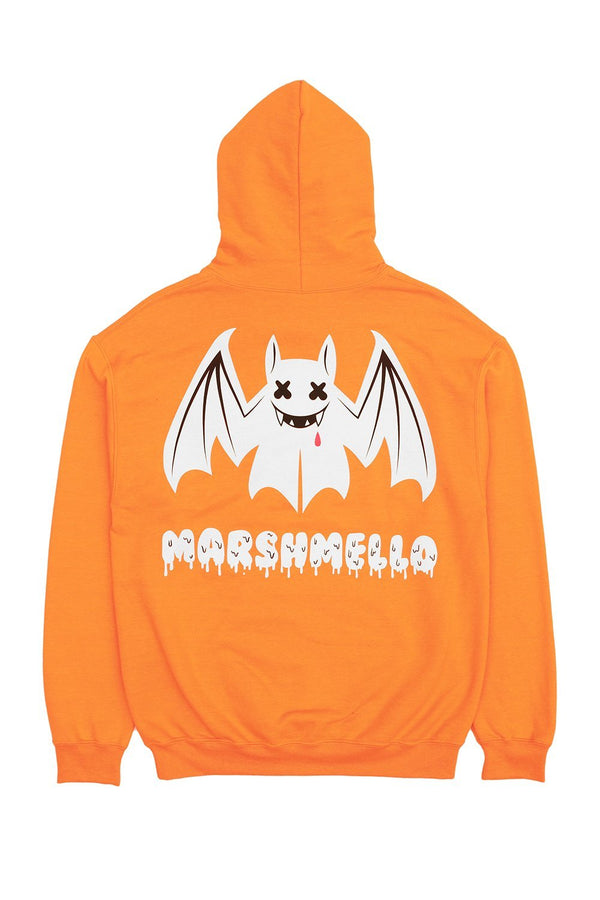 Fright Night Hoodie OUTERWEAR Mellogang