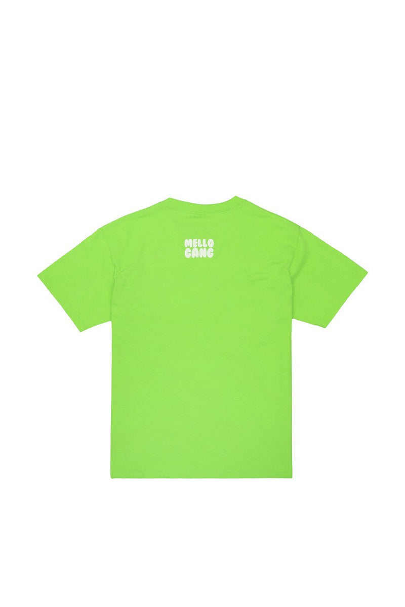 Good Vibrations T-Shirt (Youth) YOUTH Mellogang