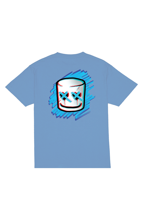 Here With Me T-Shirt T-SHIRT Mellogang