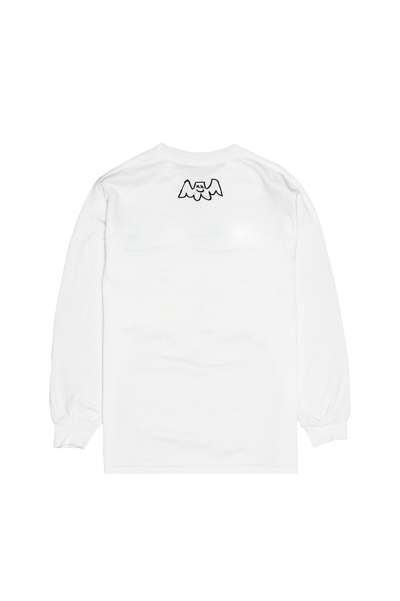 Light It Up L/S Shirt LONG SLEEVE Mellogang