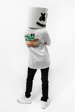 Mello Day T-Shirt T-SHIRT Mellogang