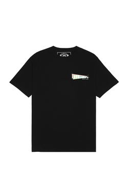 Mello Day T-Shirt T-SHIRT Mellogang S Black