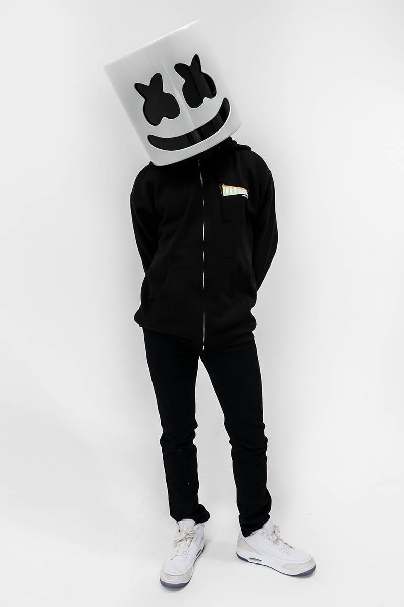 Mello Day Zip-Up OUTERWEAR Mellogang