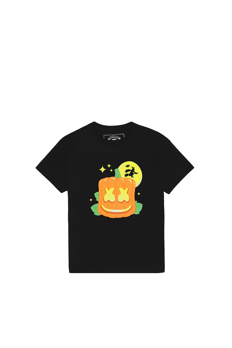 Mello Pumpkin T-Shirt (Youth) YOUTH Mellogang