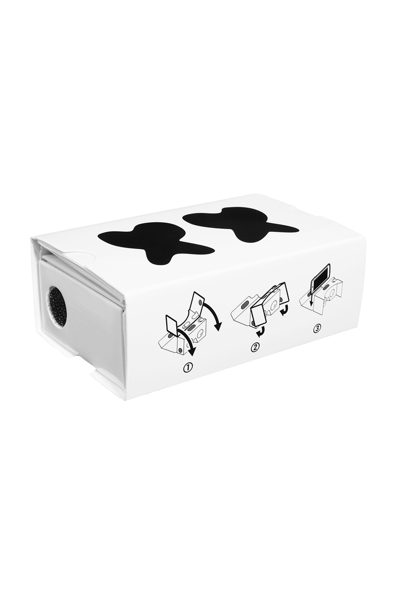 Mello VR Headset Case ACCESSORIES Mellogang