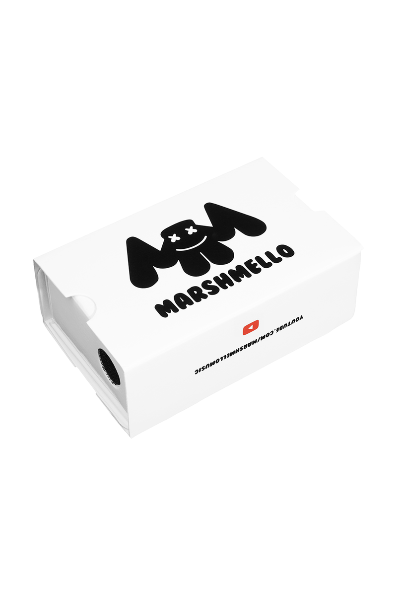 Mello VR Headset Case ACCESSORIES Mellogang OS White