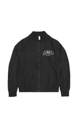 Melty Lightweight Bomber Jacket HALLOWEEN MelloGang