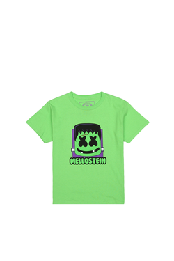 Mini Mellostein T-Shirt (Youth) YOUTH Mellogang