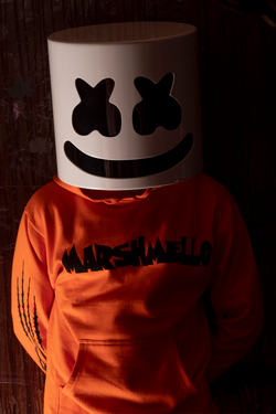 Nightmare Hoodie OUTERWEAR Mellogang