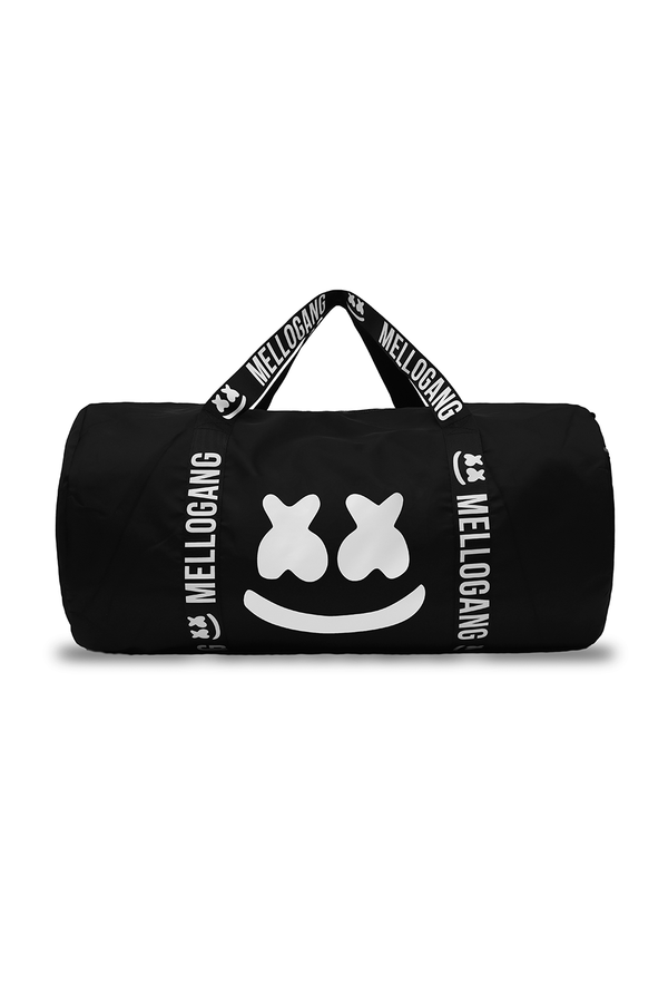 Smile Duffel Bag ACCESSORIES Mellogang