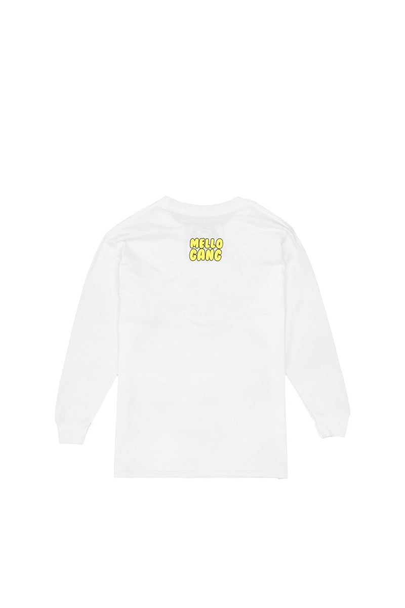 Wonder L/S Shirt (Youth) YOUTH MelloGang