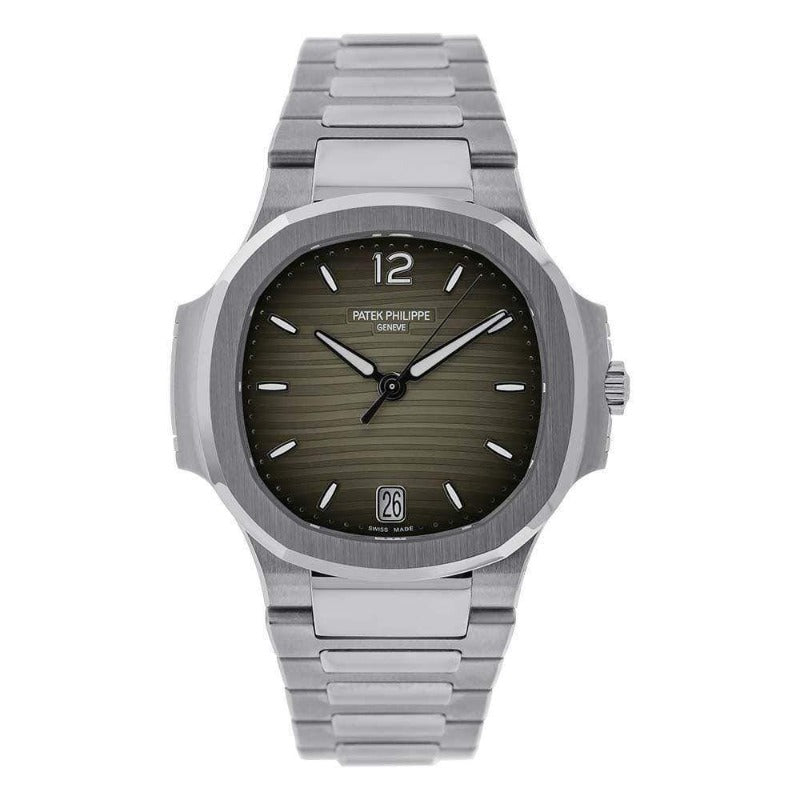 Patek Philippe Nautilus Grey Dial 7118/1A-011 - Watches-2019