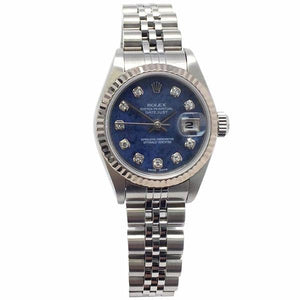 Rolex datejust automatic womens watch 79176 - Watches-2019