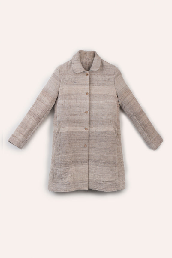 Jomsom Jacket, Natural