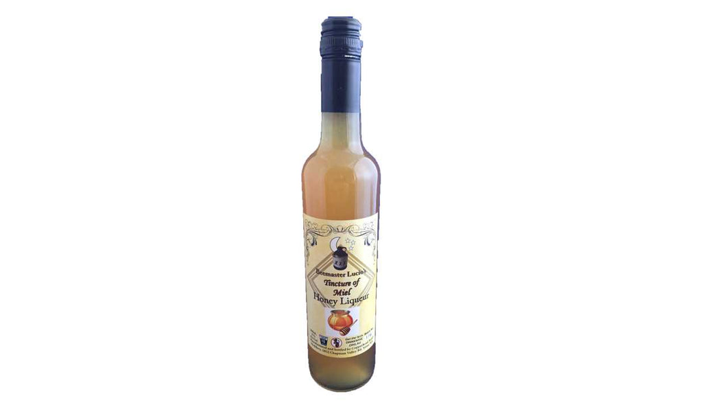 HONEY LIQUEUR
