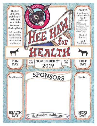 Hee Haw for Health