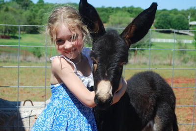 Give Milk Money for children