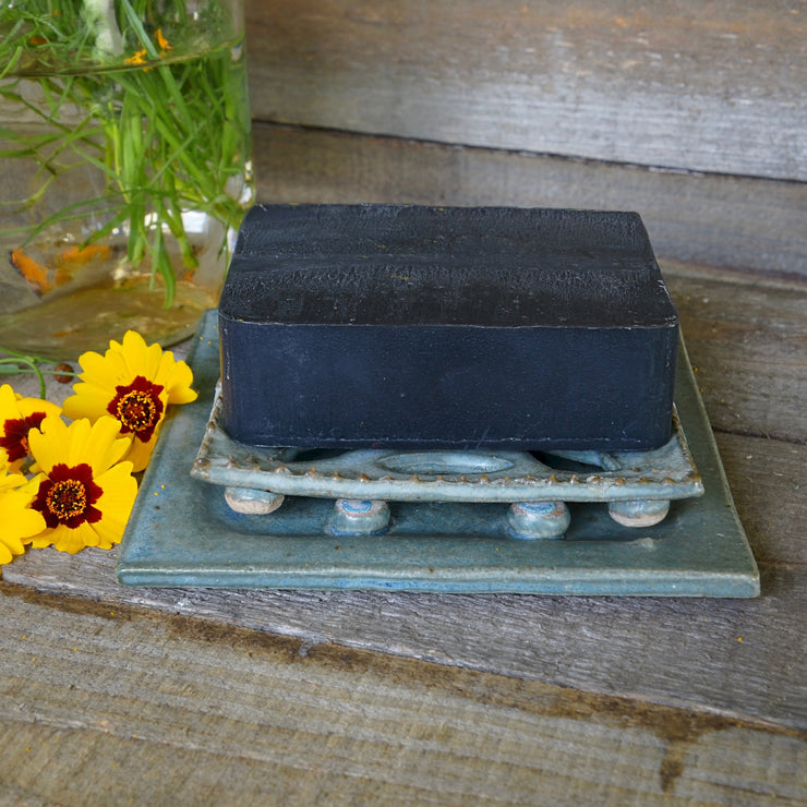 Activated Charcoal Soap 4.5 oz